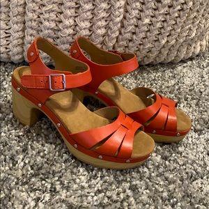 Clarks Artisan Sandal